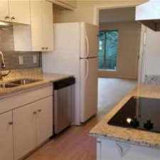Rental info for 11110 Valleydale Drive #C Dallas Two BR, Come home to this in the Forest Court area