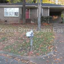 Rental info for COMING SOON! in the Birmingham area