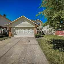 Rental info for 14907 Loys Coves Court