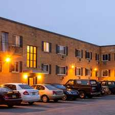 Rental info for Leverington Court Apartments in the Roxborough area