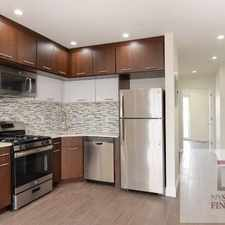 Rental info for 25-34 31st street #3A in the New York area