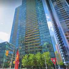 Rental info for Ted Rogers Way & Charles St E in the North St.James Town area