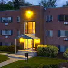 Rental info for Mt. Pleasant Arms Apartments in the East Mount Airy area