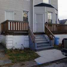 Rental info for $750 4 bedroom House in Cleveland St Clair-Superior in the Cleveland area