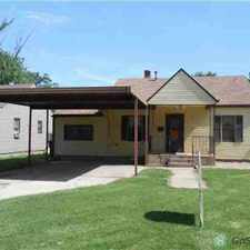 Rental info for 3919 NW 11th St in the Reed Park area