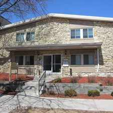 Rental info for 1112 E. Knapp Street