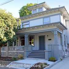 Rental info for 632 NE Going St in the King area