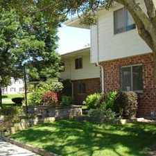 Rental info for Howard Garden Apartments in the Milwaukee area