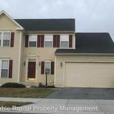 Rental info for 12422 Fallen Timbers Circle