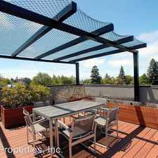 Rental info for 2628 Telegraph Avenue 405 in the Oakland area