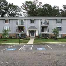 Rental info for 3502 Davenport Ct, Unit C in the Lake Shore area