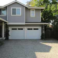 Rental info for 6913A Yount Street