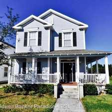 Rental info for 3314 N. Park Drive