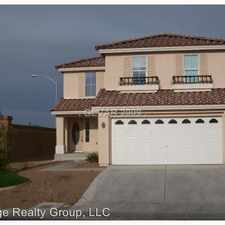 Rental info for 7506 Rustic Galleon St.