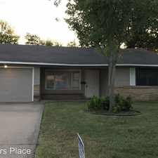 Rental info for 447 S 69th E Ave in the Tulsa area