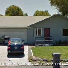Rental info for 212 NW 7th St