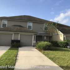 Rental info for 1520-B VINELAND CIRCLE in the 32003 area