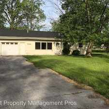Rental info for 7109 Denise Dr in the Fort Wayne area