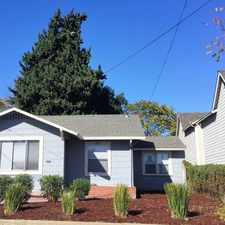 Rental info for Tricon American Homes in the Antioch area