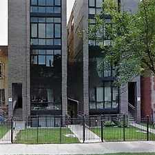 Rental info for 5733 North Winthrop in the Chicago area