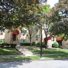 Rental info for 1150 MT HOPE AVE. in the Highland area