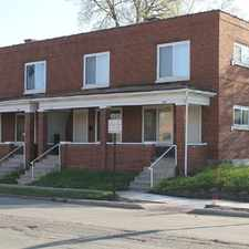Rental info for 382-388 N Champion Ave in the King-Lincoln Bronzeville area