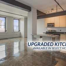 Rental info for Broadway Lofts