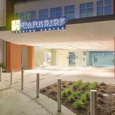 Rental info for Parkside So7 Urban Apartments in the Downtown area