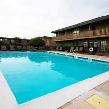 Rental info for Parkwood in the Dallas area