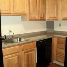 Rental info for great 2 bed, walk to shopping and bus lines