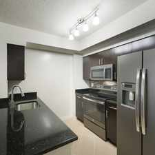 Rental info for 1301 Thomas Circle in the Dupont Circle area