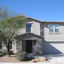 Rental info for Columbus/Ft. Lowell - 3381 N. River Rapids Dr. in the Rillito area