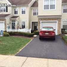 Rental info for Three Bedroom In South Brunswick in the 08830 area