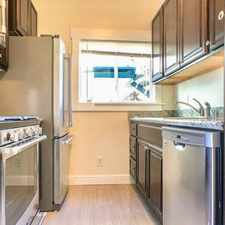 Rental info for 990 34th St Apt 2S in the Hoover-Foster area