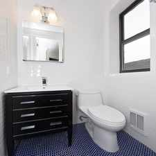 Rental info for 128 2nd Ave in the Greenwich Village area