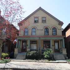 Rental info for 241 Collins Ave in the Victorian Village area