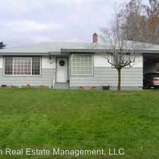 Rental info for 1002 S. 37TH AVE in the Yakima area