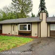 Rental info for 9704 204th Ave Court E. in the Bonney Lake area