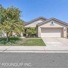 Rental info for 5013 Falabella Way