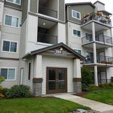 Rental info for 580 NW Lost Springs Ter. #401 in the Portland area