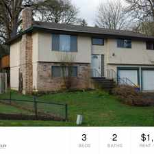 Rental info for 320 Patricia Drive