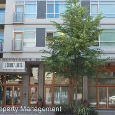 Rental info for 1818 L Street #708 in the Sacramento area