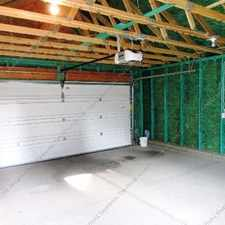 Rental info for *** GORGEOUS 4 BDRM, 3.5 BATH HOUSE W/ DOUBLE GARAGE IN TAMARACK *** in the Meadows Area area