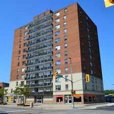 Rental info for WINDSOR TOWER APARTMENTS in the Windsor area
