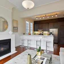 Rental info for GORGEOUS EDWARDIAN TIC IN COLE VALLEY
