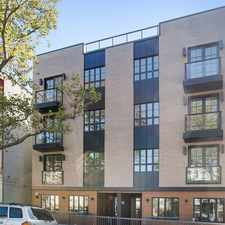 Rental info for Rogers Ave & Winthrop St