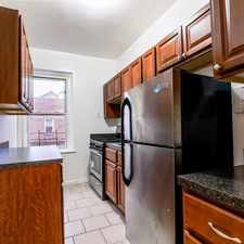 Rental info for 34-10 84th Street #D42 in the New York area