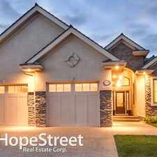 Rental info for 1188 Adamson Drive SW - 3 Bedroom House for Rent in the Callaghan area