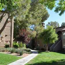 Rental info for Perfect 2Bdm 2Ba Condo With Community Pool! in the Las Vegas area