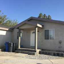 Rental info for 25535 Jasper in the Barstow area